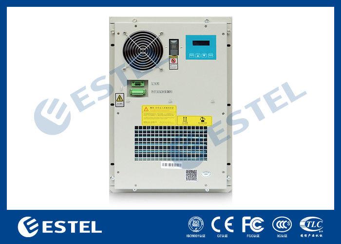 Telekommunikations-Kabinett-Klimaanlage AC220V 50Hz 450W im Freien ...